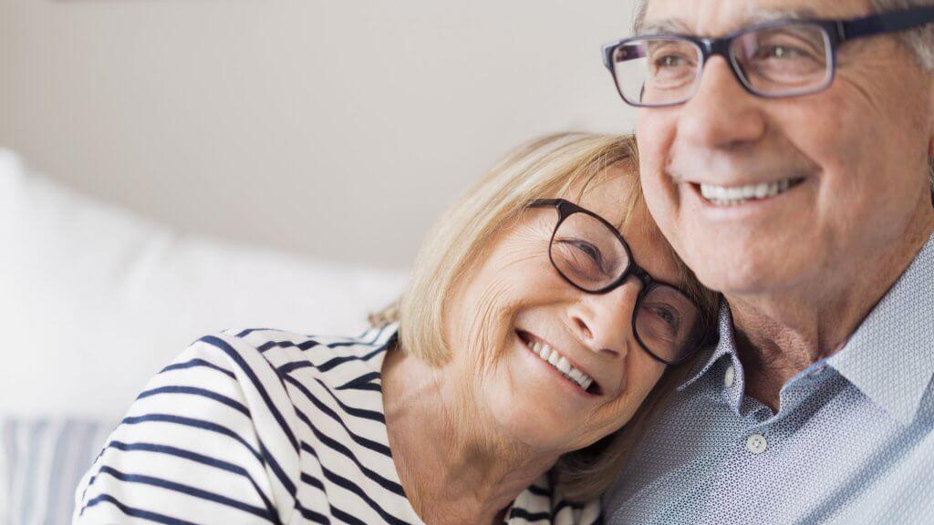 Väestömme ikääntyy – mistä aikaa ja resursseja hoivaan?