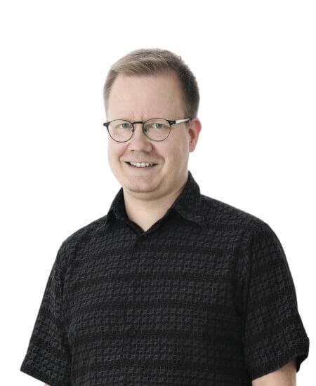Sami Heikkilä