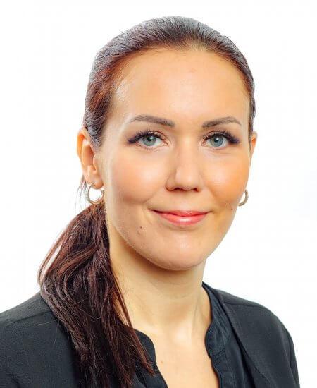 Tanja Lehto